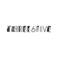 three6five logo