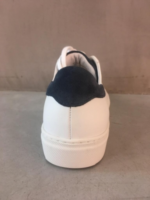 calf white+suede navy bs wit